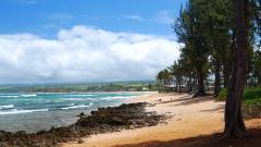 第一編 ハワイのキャンプ場に到着!Hawaii campsite VLOG