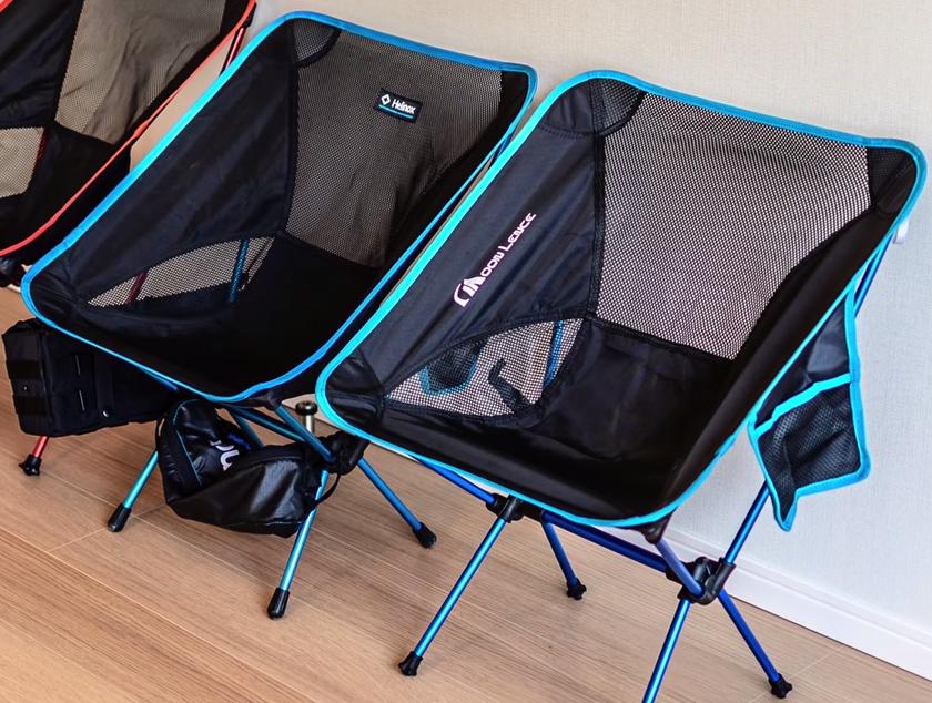 キャンプ 椅子 おすすめ