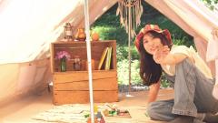 森風美(もりふうみ)さんの女子ソロキャンプスタイルを取材!(後編)