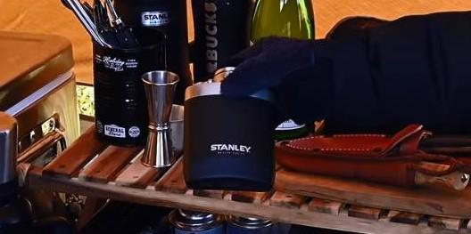 スタンレーのスッキトル&水筒