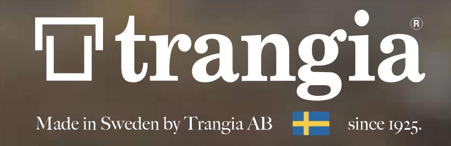 トランギアのロゴの写真