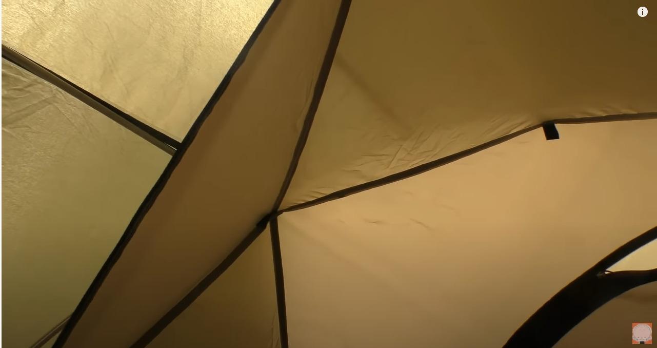 【オガワ(OGAWA)】ステイシーST2 2人用 テント 写真