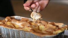 【グリルアカデミー青山】とろうま🍮ブレッドプリンに挑戦!グリルで簡単調理!