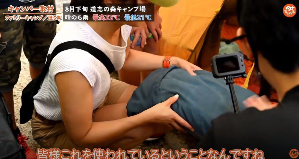 枕:【THERMAREST(サーマレスト)】コンプレッシブピロー