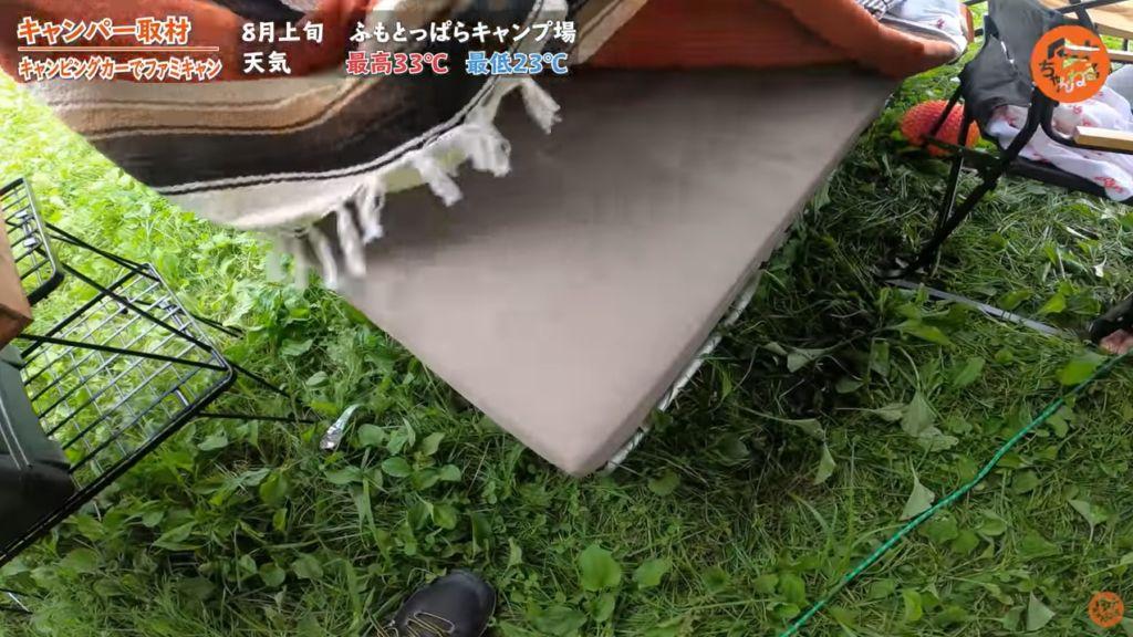 ソファー:【Snow Peak】ファニチャー ラックソット