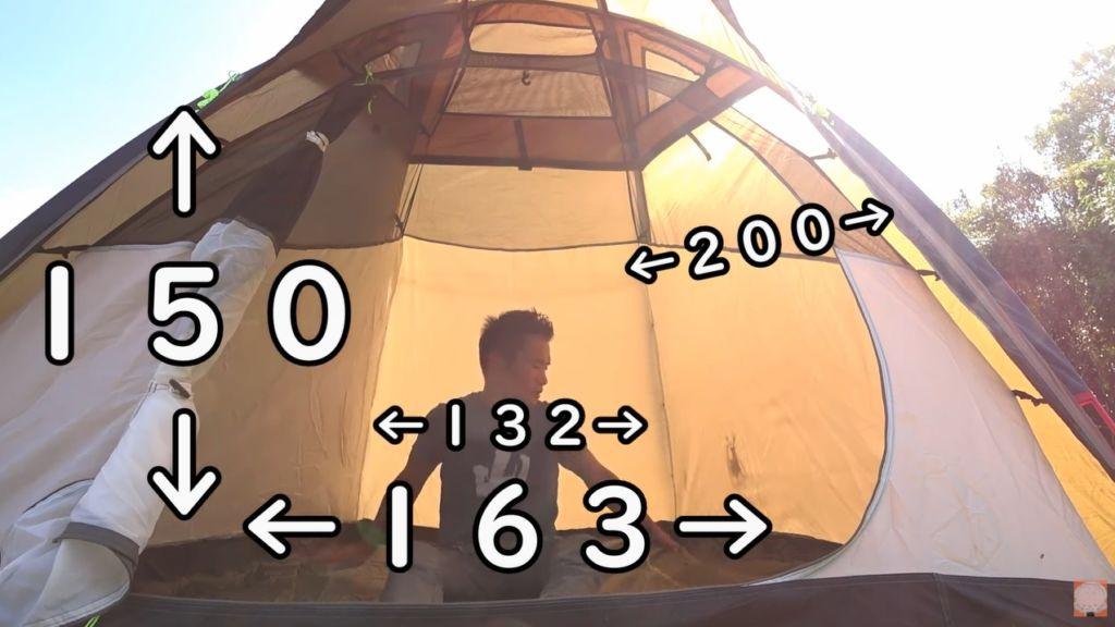 【Hiby3】アウトドアビーチテント(OEM品)