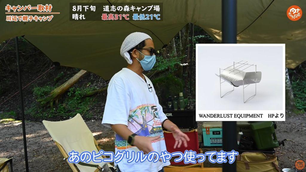 ゴミ箱:【クイックキャンプ】ポップアップトラッシュボックス