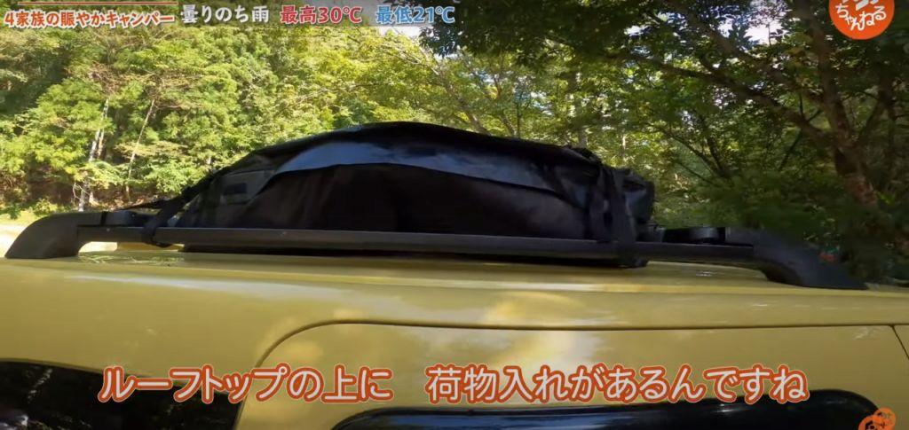 愛車:【ルノー】カングー