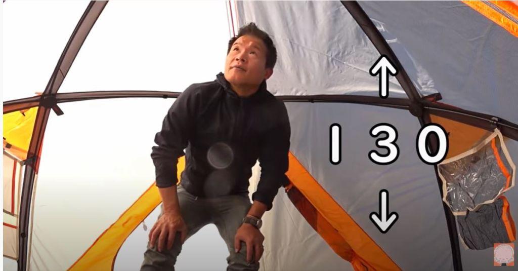 【PLAIN WOLF】ワンタッチテント トランスフォームテント